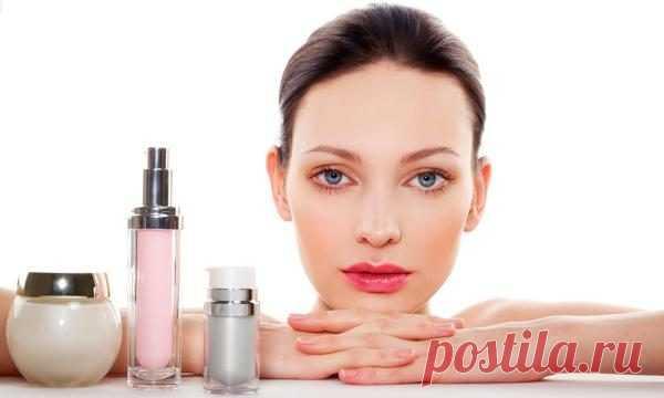 Советы косметологов по уходу за возрастной кожей - Образованная Сова