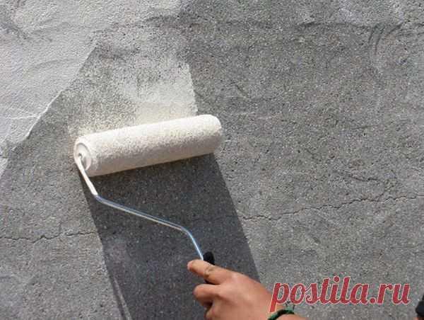 Что такое бетоноконтакт и в каких случаях без него не обойтись