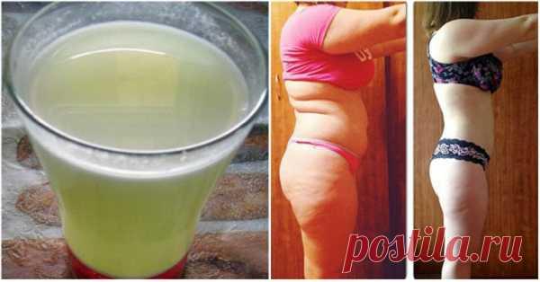 похудение с помощью молока