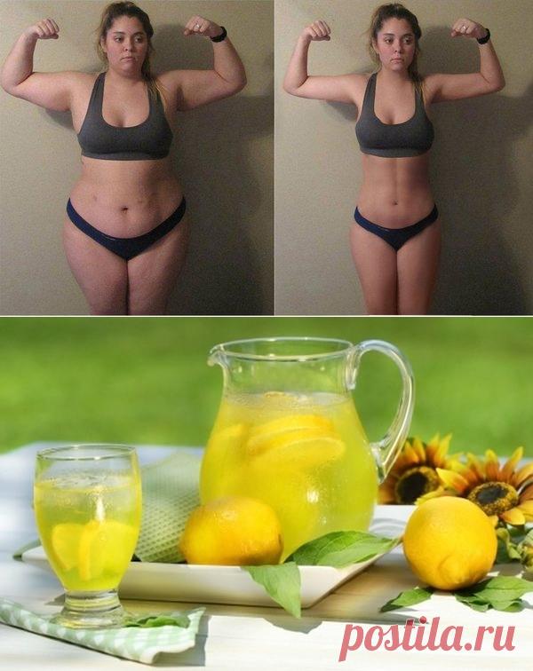 эффективный способ похудения в домашних условиях
