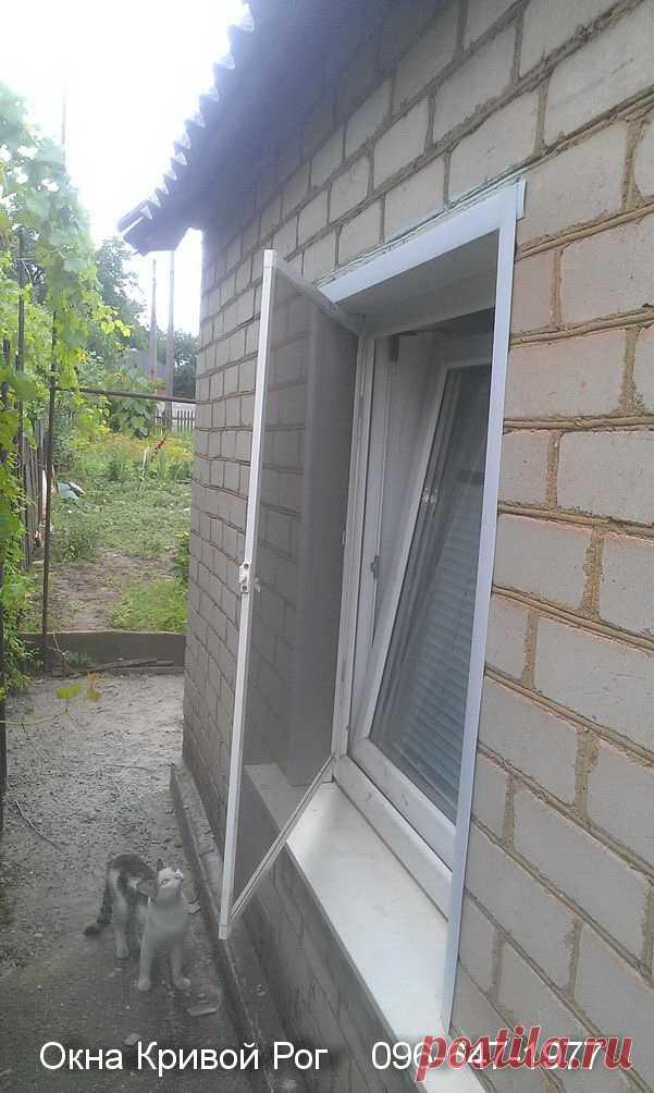 Окна для села из Кривого Рога   Недорогая цена! Купить окна 096-647-1977