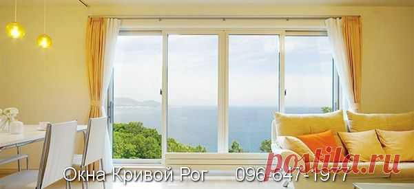 Окна STEKO Кривой Рог | Цены | Купить недорого окна и двери