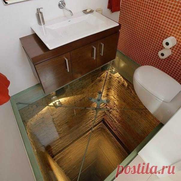 Прикольные картинки ремонт ванной