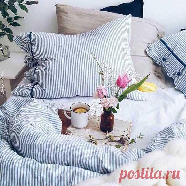 💞 С добрым апрельским утром! :) 🌸