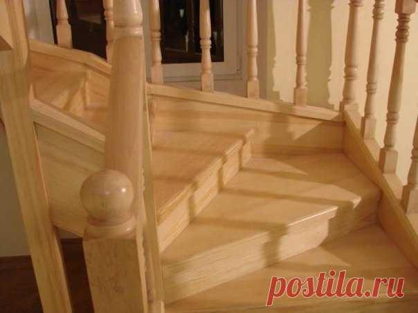 Как рассчитать количество ступеней для лестницы — Наши дома
