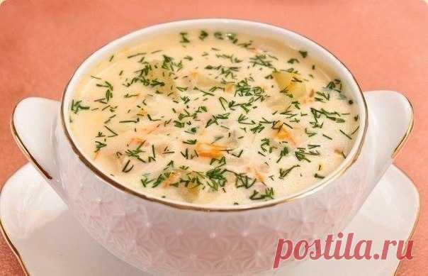 Сырный суп / Astro Analytics