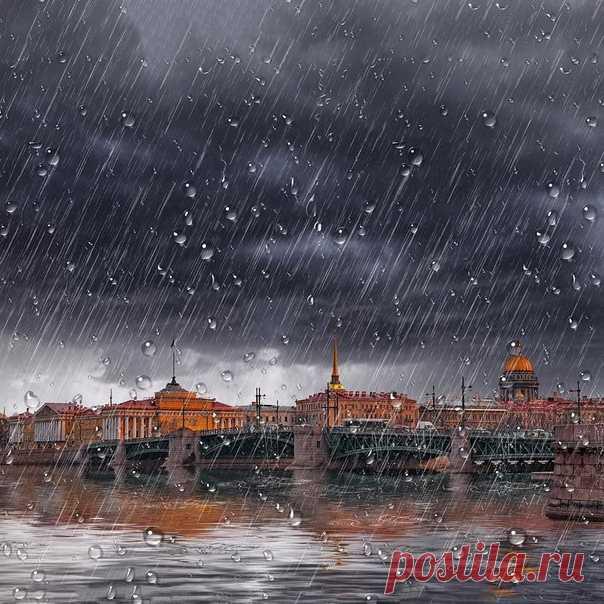 Наш Санкт-Петербург   Питер