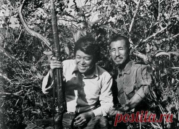 Для лейтенанта Оноды Вторая мировая длилась почти 30 лет. Он скрывался в джунглях с 1944 года и продолжал сражаться, не зная, что война закончилась.