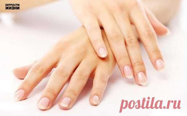 33 рецепта для укрепления ногтей