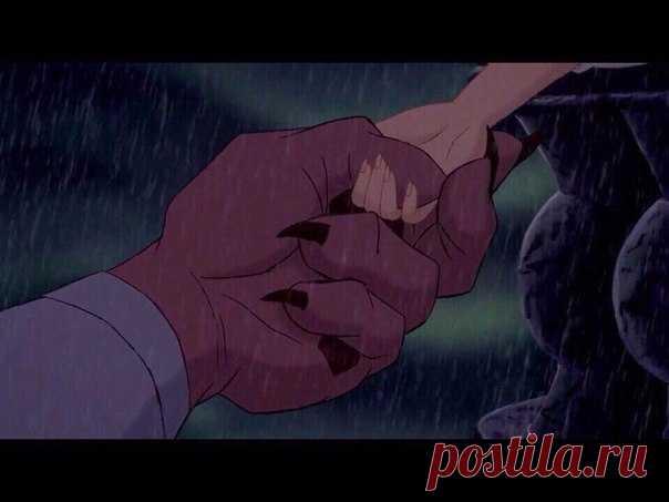 — И даже самый сильный,  однажды встречает свою слабость.