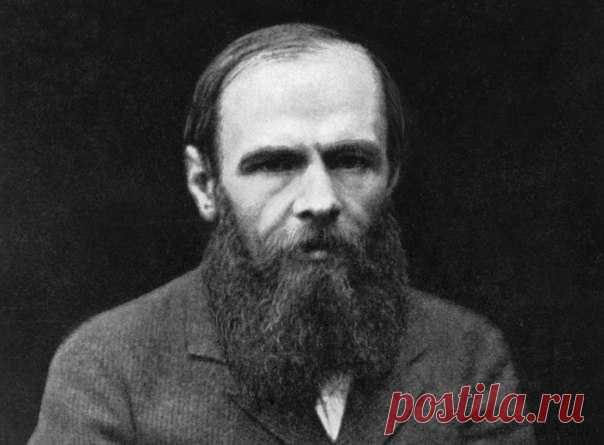 135 лет назад не стало Федора Михайловича Достоевского — одного из самых значительных и известных в мире русских писателей: