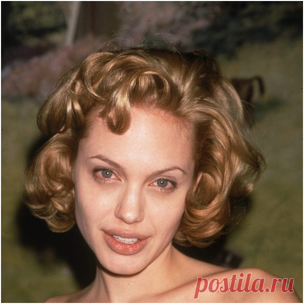 Как растерять всю красоту и «удешевить» образ, став блондинкой: показываю на примерах признанных красавиц | Офигенная