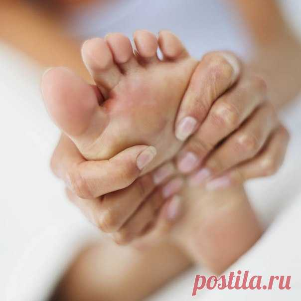Боль в ногах? 10 простых решений!