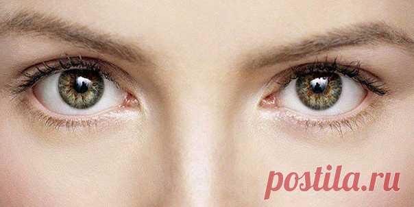 Фитнес для глаз восстановит зрение - Журнал для женщин Ради хорошего зрения не пожалейте 10 минут в день. Возьми на заметку📌 Зарядка для глаз творит чудеса, если делать ее регулярно. Из предложенных 10 упражнений можно выбрать пять, но всему комплексу нужно посвящать примерно 10 минут каждый день. 🔹Поморгайте часто в течение двух минут — это нормализует внутриглазное кровообращение. 🔹Скосите глаза вправо, а затем переведите […]