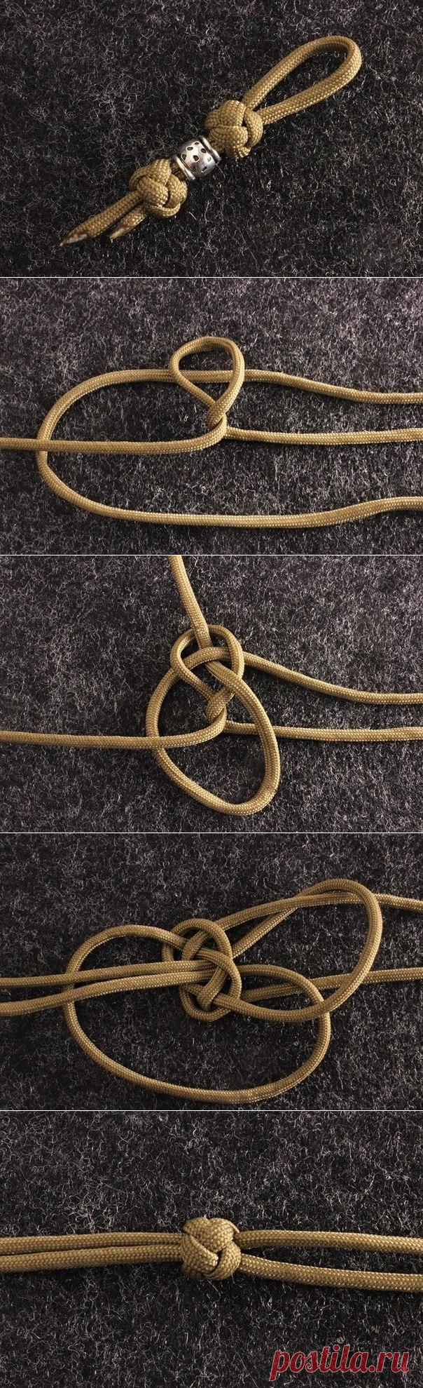 decorative knots instructions - 604×1979