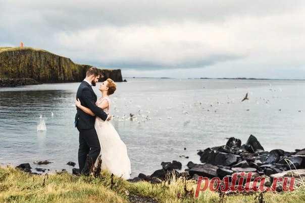 Медовый месяц в Исландии ❤