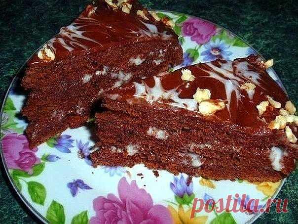 HOME-MADE CAKES - 6 recipes\u000a\u000a1) \