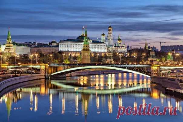Самые светлые московские ночи   #фото@mosc1