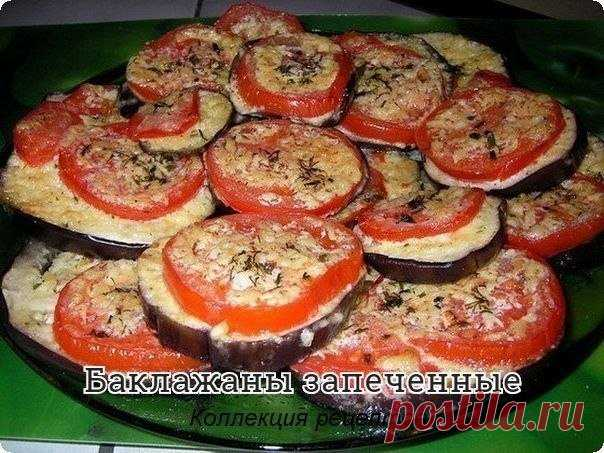 #овощи  3 средних баклажана 150-200 граммов сыра 3-4 больших зубчика чеснока помидоры по желанию базилик майонез  Как готовить:  1. Нарезать баклажаны кружочками, обмакнуть с двух сторон в растительное масло и выложить на противень.  2. 150-200 граммов сыра потереть на мелкую терку, добавить пару ложек майонеза и выдавленный через чеснокодавилку чеснок.  3. Готовую смесь выкладывать вилочкой на каждый кружочек баклажана. Можно сверху посыпать немного сухого базилика. Если ...