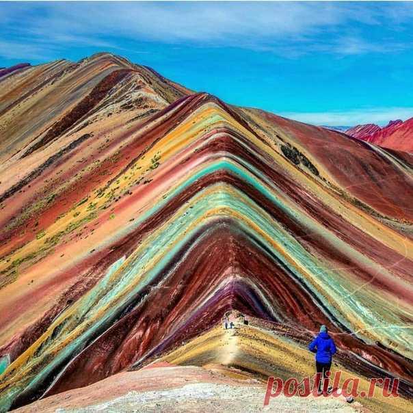 #Перу@discoverygroup