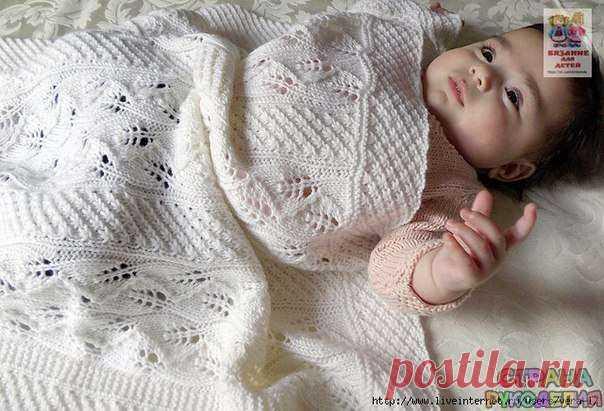 плед детский разное для малышей вязание для детей рукоделие