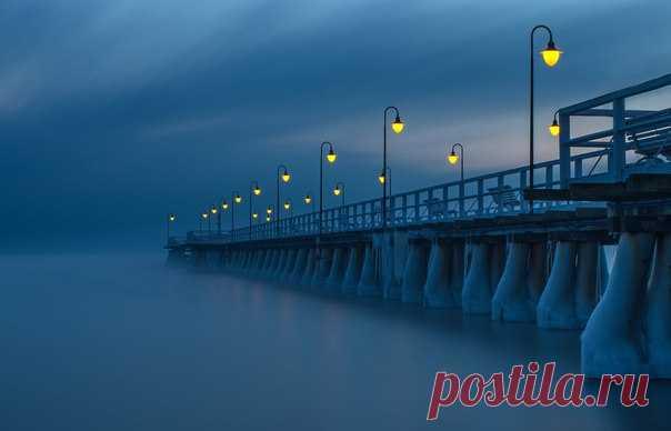 В топ-5 лучших фото минувшей недели: ✔магия пагоды ✔изумительный Непал ✔пирс на 7-минутной выдержке ✔осенняя тундра (внезапно) ✔роскошное ночное небо