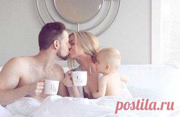 Семья - это и есть то ради чего стоит просыпаться каждый день, дышать каждую секунду, и молить Бога каждое мгновенье, чтоб он их оберегал и защищал.