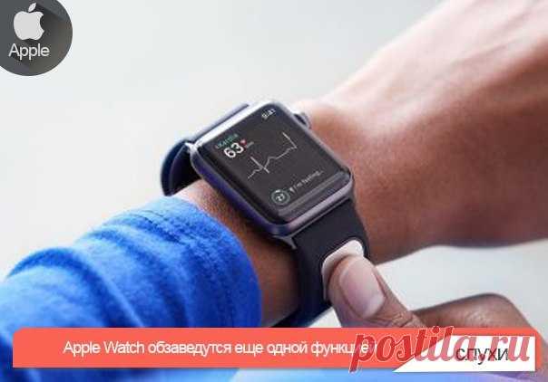 Apple Watch se harán todavía con una función AliveCor propone ya primero aprobado FDA EKG-schityvatel para Apple Watch con su sistema Kardiaband. Refiriendo a los resultados de la investigación, la compañía informa que un nuevo captador es capaz de descubrir un alto nivel del potasio en la sangre sin uso de la sangre. Para esto es simplemente necesario conectar EKG-schityvatel a la inteligencia artificial.