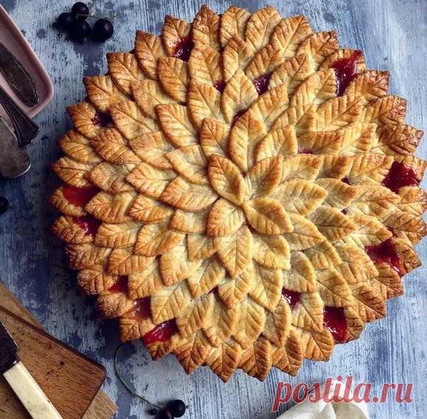 Пироги jojoromancer