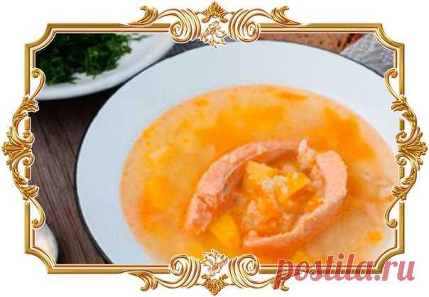 #Янтарная #уха #с #пшеном (#рецепт #на #скорую #руку, и #без #глютена)  Пшено хорошо сочетается с самыми разными бульонами: и овощным, и мясным, и рыбным. #Простой #рецепт аппетитной ухи - полезная и очень сытная основа обеда. Солнечная пшенная крупа не только придаст супу яркий оттенок, но и поспособствует выведению из организма шлаков и токсинов. Создавайте свои уникальные #рецепты супов с крупами или воспользуйтесь коллекцией моей #группы Рецепты Русской кухни! Показать полностью...