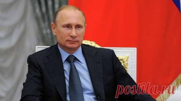 En Ucrania es suave, pero es potente crece el pánico después de la declaración de V. Pútin