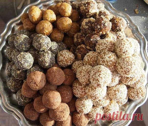 полезные сладости своими руками рецепты с фото маритель