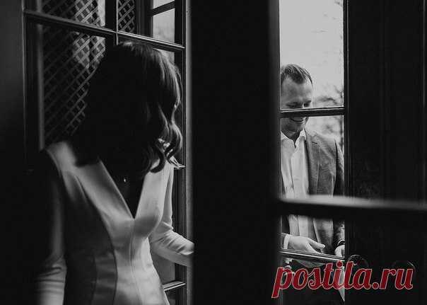 Свадьба Жанны и Влада словно сошла со страниц модного журнала. Посмотреть продолжение истории: