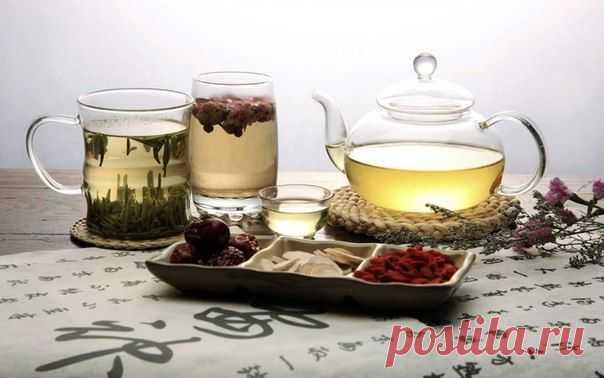 (+1) тема - Что не следует делать, заваривая чай | ВСЕГДА В ФОРМЕ!