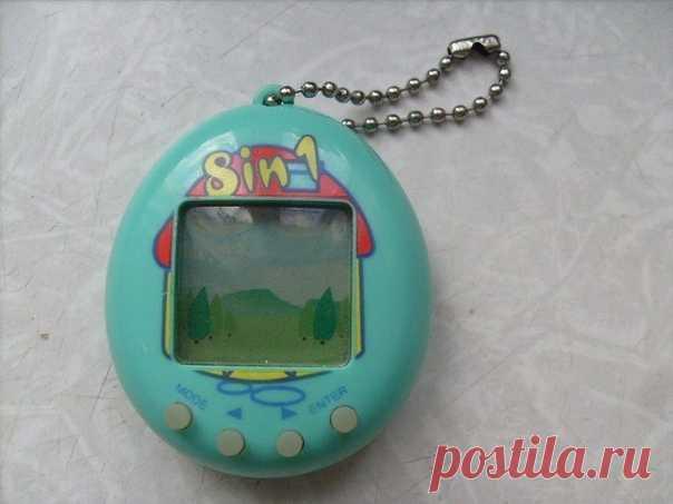 Детство.. А Вы помните?