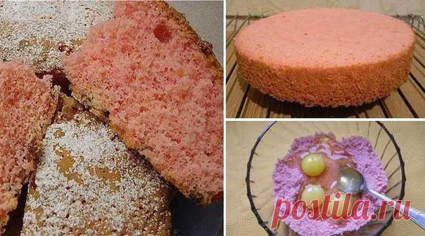 ПРОСТОЙ ТОРТ ИЗ ....КИСЕЛЯ.  Недавно почитала рецептик одного очень простого в приготовлении торта. И решила воплотить этот рецепт и поделиться им с вами smile Удивилась, что может быть все так просто. И решилась на эксперимент. Нам понадобится: 1. Пачка киселя 2. Яйца - 3шт 3. Мука - 2ст.л 4. 1ч.л. гашеная уксусом (я брала 1ч.л. разрыхлителя для теста) 5. сметана - 200гр 6. ванильный сахар и обычный сахар 7. шоколад и кокосовая стружка для украшения  Для начала нам надо и...