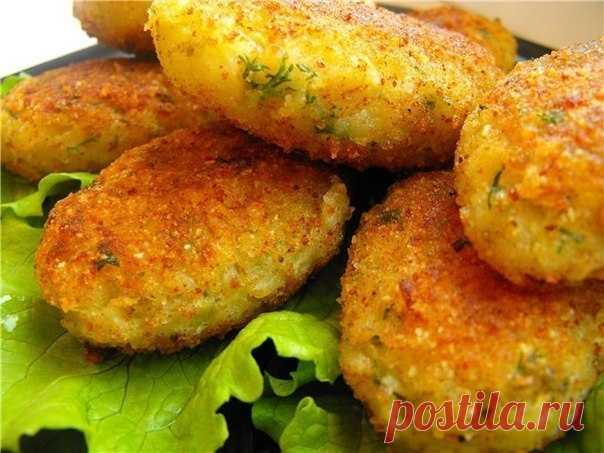 Cabbage cutlets \/ Perception of business