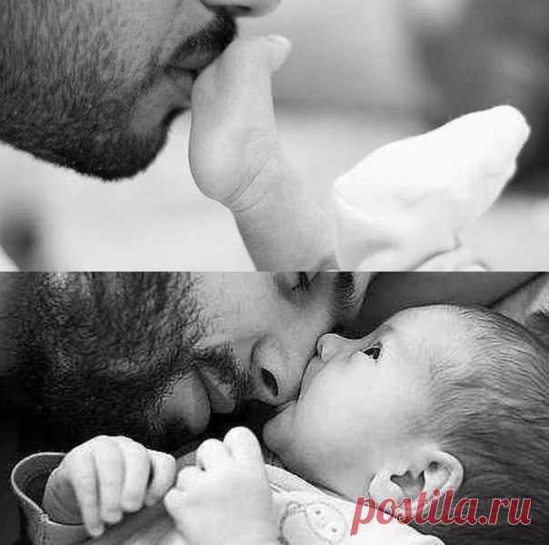 Картинка мусульманские фото папа мама дочка