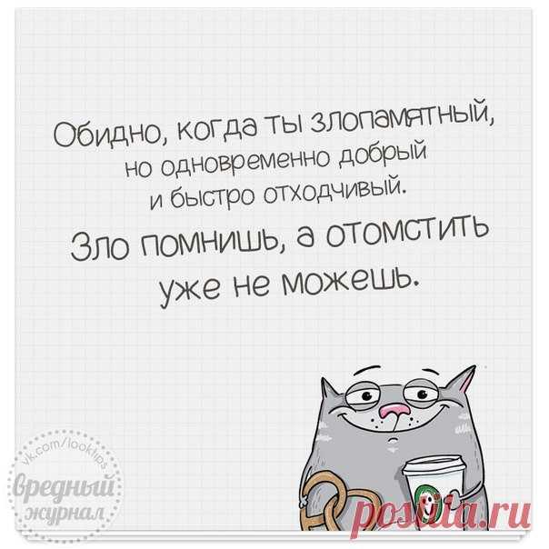 Вредный Журнал | ВКонтакте