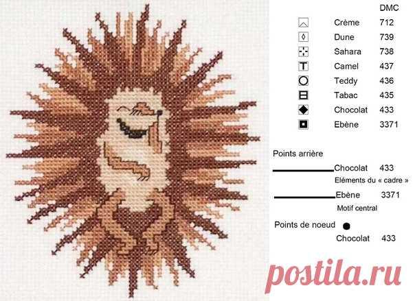 Схемы ежиков для детского жаккарда. #knitting #жаккард #схемы_животных #интарсия #детский_жаккард