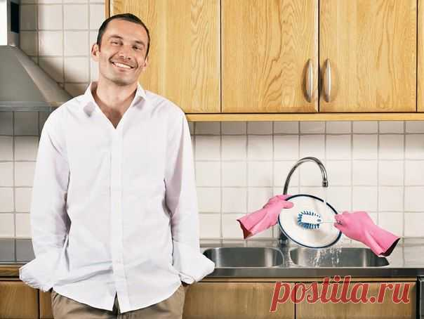 5 рецептов безопасных чистящих средств для дома. — Советы по содержанию и уходу за домом