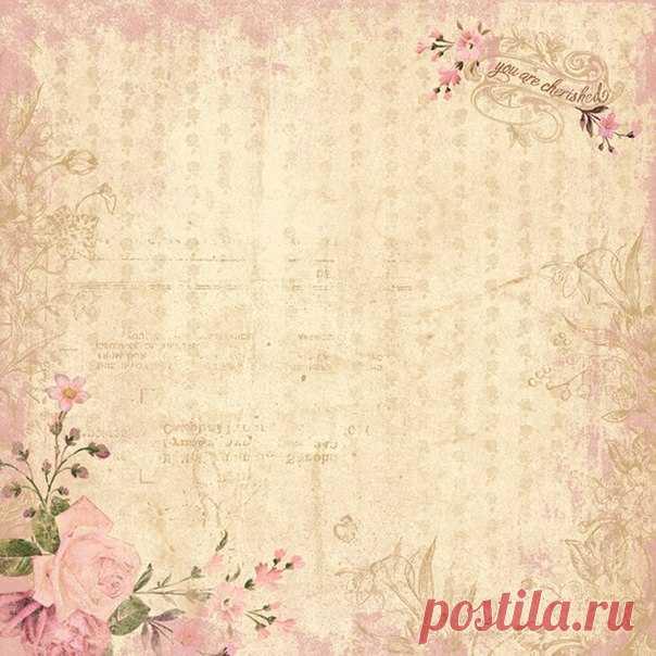 Бумага для распечатки открыток