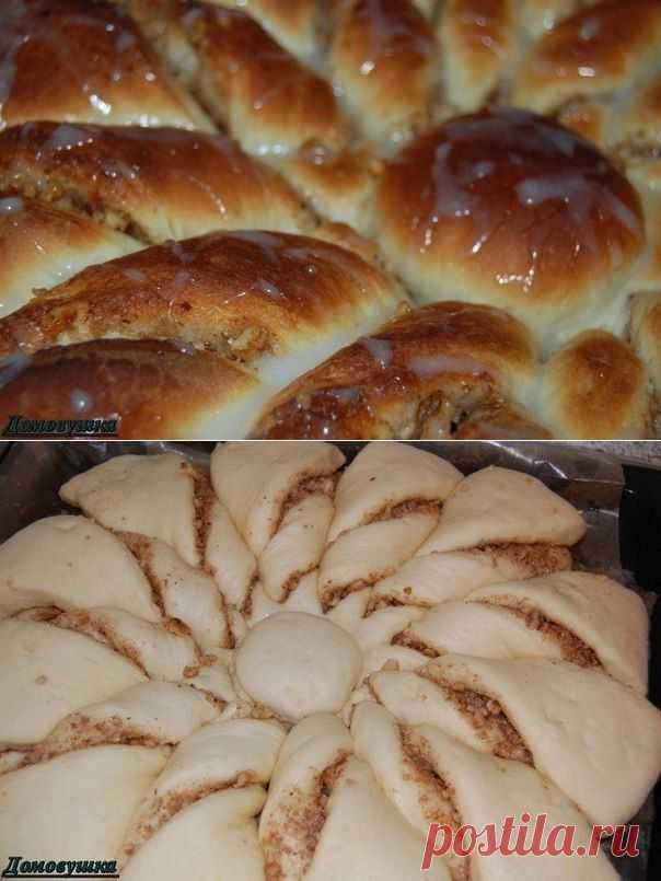 формирование пирогов из дрожжевого теста фото просто, такое