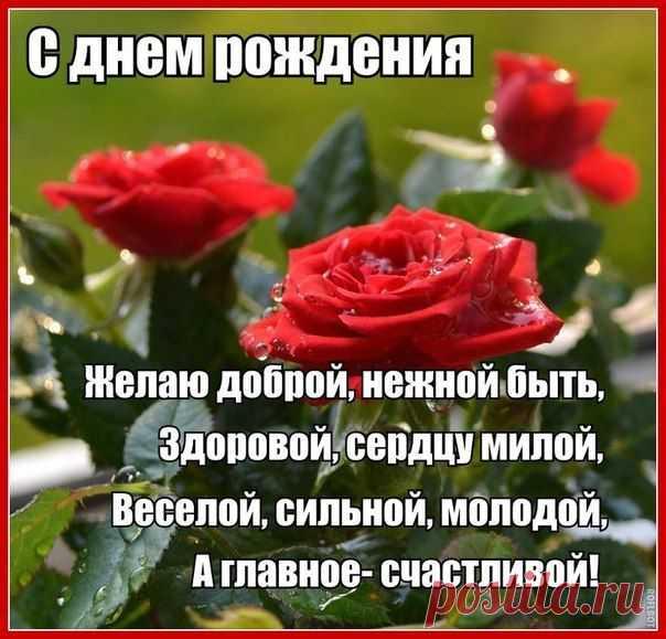 видов, стихи поздравления подруге зине что она без