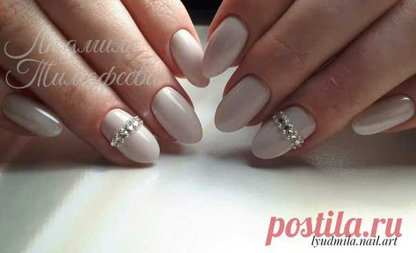 Little girls, how to you my manicure? Estimate  \u000a==================== \u000aYou already know that I always wait for your photos \/ videos, the truth? Then do not keep me waiting and already send in \