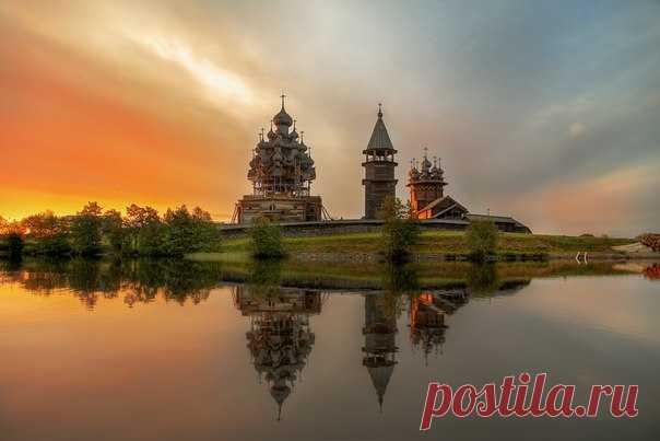 Одна из главных достопримечательностей России вновь готова принимать гостей.