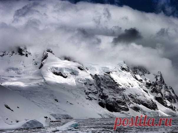 Антарктида в объективе forestspider: nat-geo.ru/community/user/340959 ❄