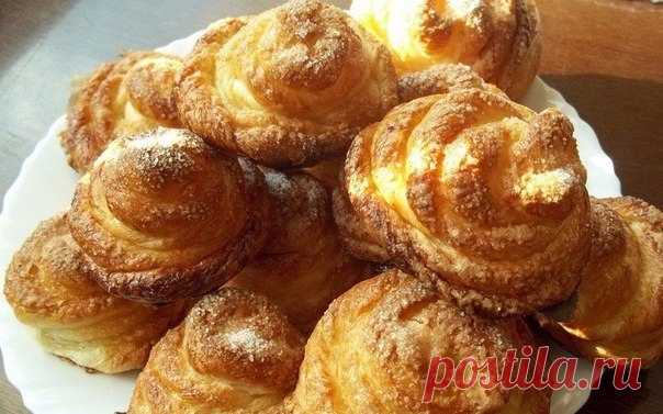 5 RECIPES OF THE FASTEST ROLLS