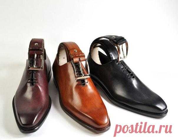 Общие рекомендации по уходу за обувью - Мужской журнал JK Men's Общие: · не храните обувь в полиэтиленовых мешках, так как она должна дышать; · перед использованием обуви воспользуйтесь защитным спреем