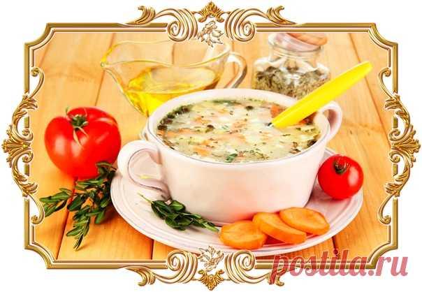 Молочные щи  С добавлением всего одного ингредиента знаменитый суп получается совершенно особенным на вкус, нежным и очень аппетитным.  Время приготовления: Показать полностью…